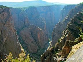 Black Canyon Gunnison National Park