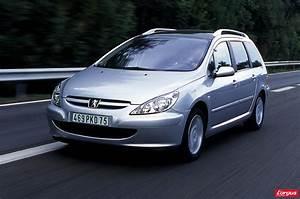 Fiabilité Peugeot 2008 : peugeot 307 laquelle choisir ~ Medecine-chirurgie-esthetiques.com Avis de Voitures