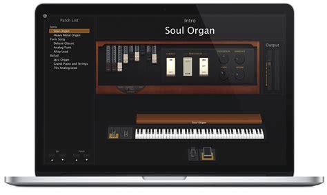 logic pro  brings ipad control  features