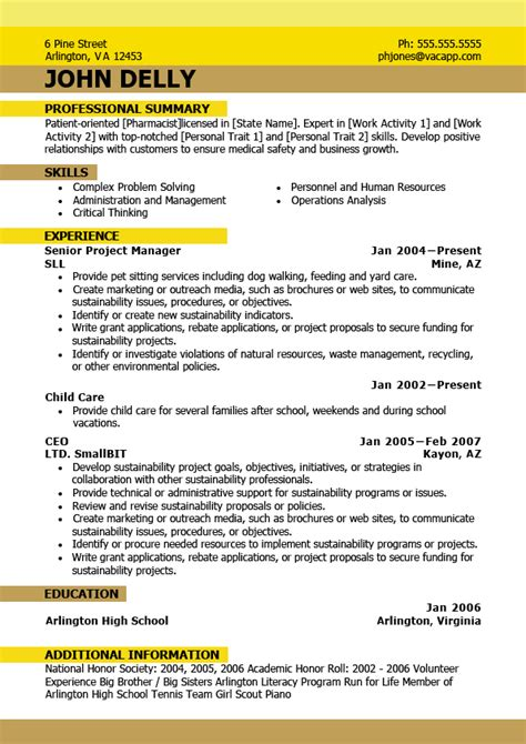 best resume templates 2017 2018 7 rules for your resume if you plan to change a career in 2018 resume 2018