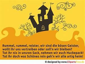 Lustige Halloween Sprüche : spruchbilder zu halloween ~ Frokenaadalensverden.com Haus und Dekorationen