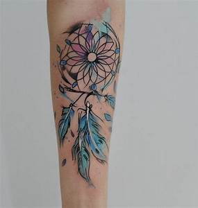 Tatouage Attrape Reve : magazine origine et signification du tatouage attrape ~ Carolinahurricanesstore.com Idées de Décoration