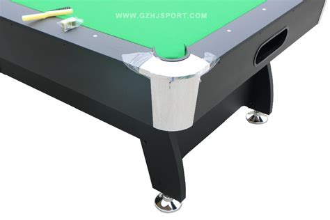 high quality 6ft 7ft 8ft wooden indoor sport 8 ball billiard pool table for sale buy biliard