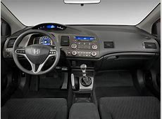 Image 2010 Honda Civic Coupe 2door Man EX Dashboard