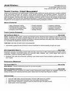 Example Traffic Control Resume Free Sample RESUMEName Amrish SharmaMobile 91 9990199810 91 8802650515Email Sample Assistant Controller Resume Controller Resume Sample 13 Air Traffic Controller Resume Examples ALEXA RESUME