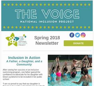 News & Events - National Inclusion Project