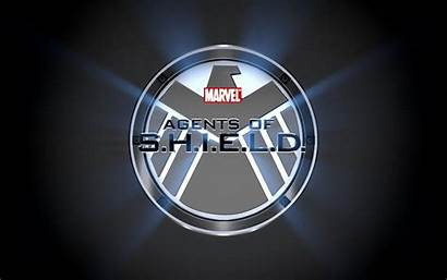 Agents Shield Marvel Marvels Wallpapers Background America