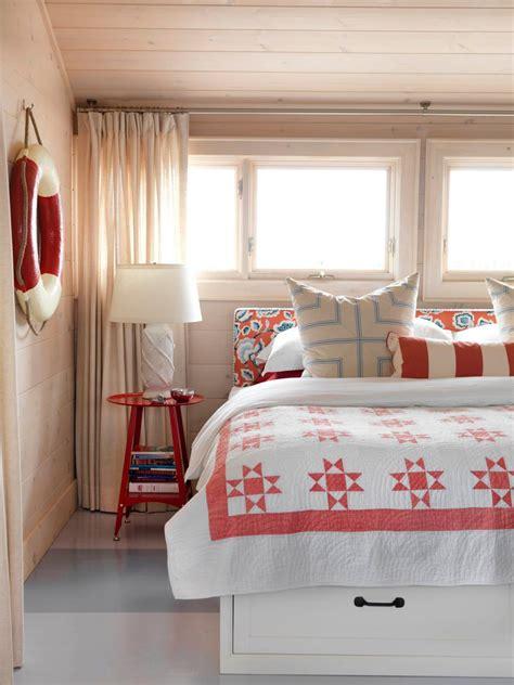 coastal inspired bedrooms hgtv