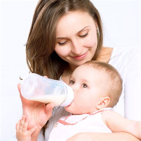 Hoe te beginnen met bijvoeding baby & Rapley Baby