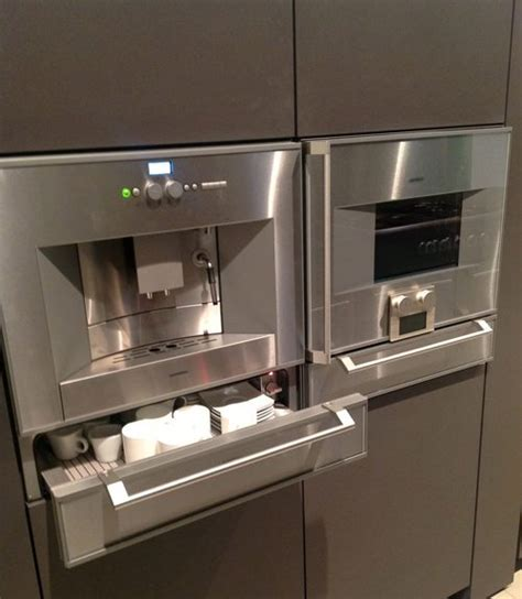 Gaggenau Luxury Kitchen Appliances   Kitchen Designs   New