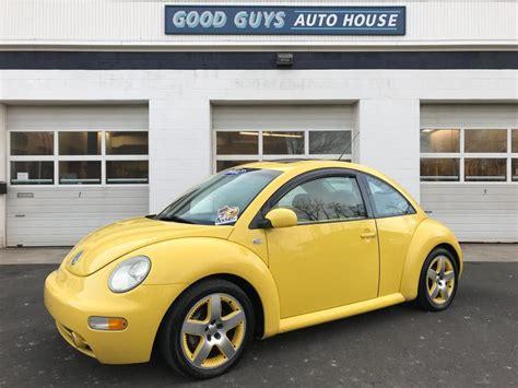 Volkswagen New Beetle 2002 In Southington, Waterbury