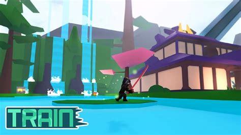 shuriken ninja wizard simulator roblox simulation