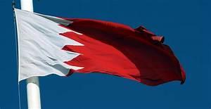 Bahrain Flag – WeNeedFun