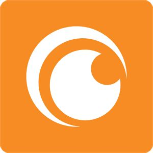 Crunchyroll Shield