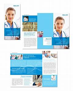 17 best images about healthcare on pinterest flyer With medical tri fold brochure templates for free