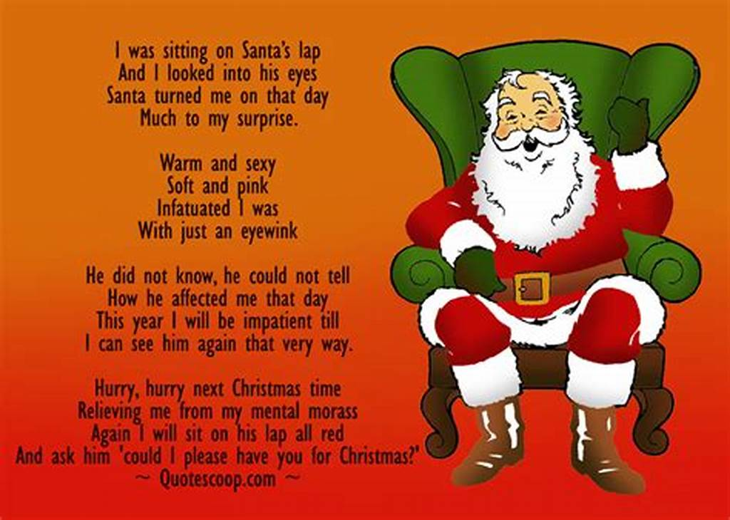 #12 #Humorous #And #Funny #Christmas #Poems #And #Lyrics