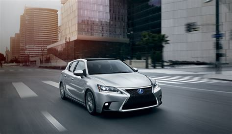 lexus ct review ratings specs prices
