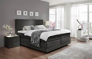 Komplett Schlafzimmer Ikea : schlafzimmer boxspringbett komplett in 2018 schlafzimmer pinterest bedroom ~ Eleganceandgraceweddings.com Haus und Dekorationen