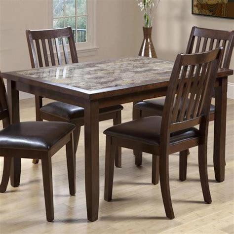 primo international  rectangular dining table