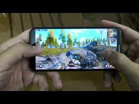test pubg mobile on nokia 6 1 plus