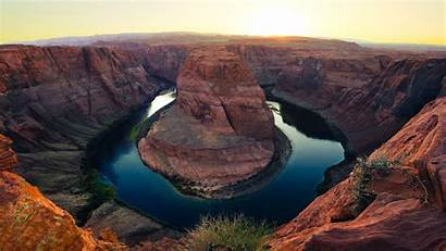 Canyon 4k Grand River Desktop Arizona Colorado