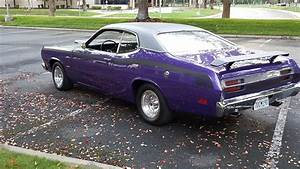 1970 Plymouth Duster SOLD Southern Cross US Importers