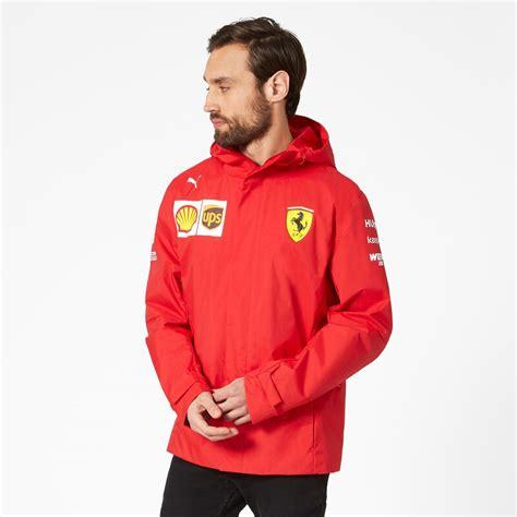 Free eu delivery when you spend €75; 2020 Chaqueta del equipo - Scuderia Ferrari Formula 1 ...