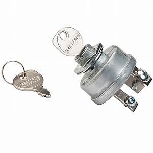 Switch  Ignition Snapper - Oregon 33-387