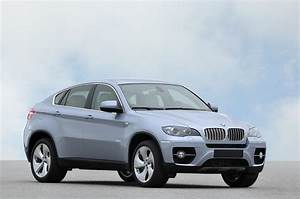 X6 Hybride : diesel driver reviews the bmw activehybrid x6 ~ Gottalentnigeria.com Avis de Voitures
