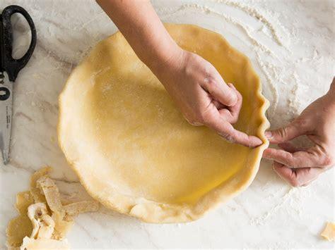 gallery step  step      pie crust