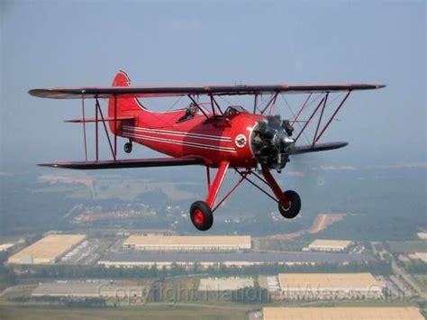 FlyingAlbum/1941 Waco UPF-7 NC32157