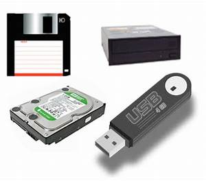 Secondary Storage Devices Pictures images