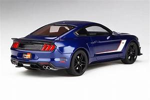 Ford 2019 Mustang Roush Stage 3 – Plum's World
