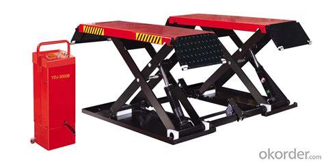 Buy Floor Scissor Lift-auto Lift Factory-car Lift-repair