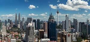 Private Jet Charter to Kuala Lumpur, Malaysia ...