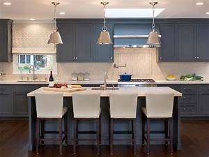 Shaker Kitchen Cabinets: Pictures, Ideas & Tips From HGTV