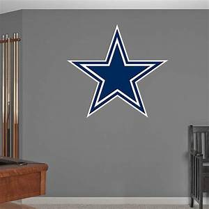 17 best ideas about dallas cowboys room on pinterest With dallas cowboys wall decals for kids rooms
