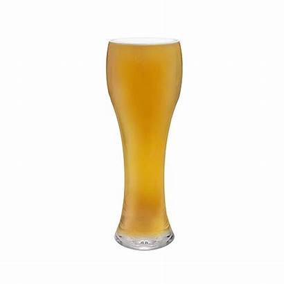 Beer Glass Clipart Glasses Wheat Pilsner Clip