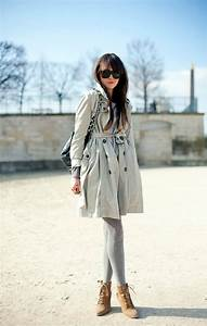 50 Shades of Grey Outfits Ideas to copy this Winter