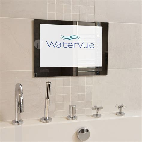 Waterproof Mirror Tv Bathroom by 19 Quot Waterproof Bathroom Mirror Tv Bathroom Bathroom