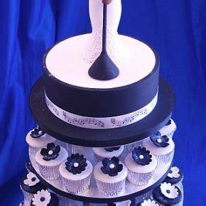 Jazz  Imaginative Icing  Cakes  Scarborough, York
