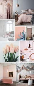 Chambre Rose Pale : comment d corer la chambre rose et blanc milles id es pour r ussir obsigen ~ Melissatoandfro.com Idées de Décoration