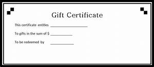 28 cool printable gift certificates kitty baby love With free online gift certificate maker template