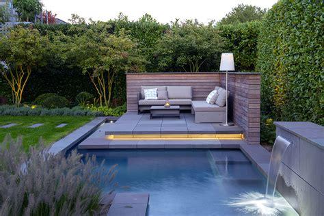 Garten Design Inspiration  Und Ein Gewinnspiel Ein