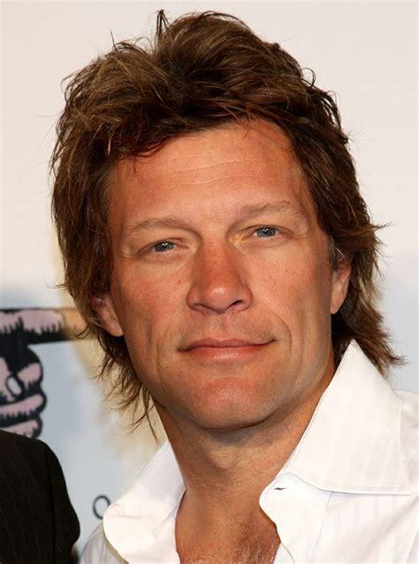 Image Detail For Jon Bon Jovi Tear Sheets