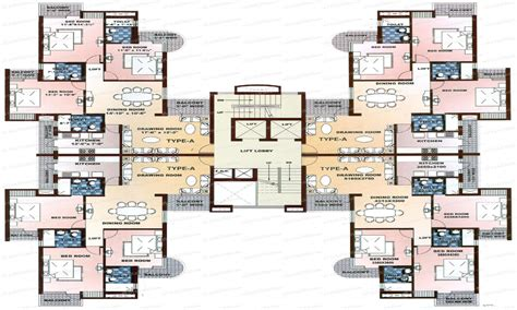 Ultra-modern House Plans Ultra Modern House Floor Plans