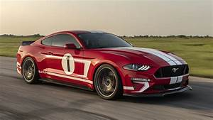 2019 Hennessey Heritage Ford Mustang first drive review | Autoblog