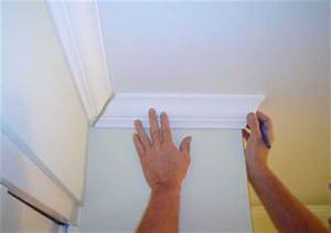 Crown Molding Installation ABC's - Extreme How To