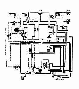 1990 Mustang Fuel Injector Schematic