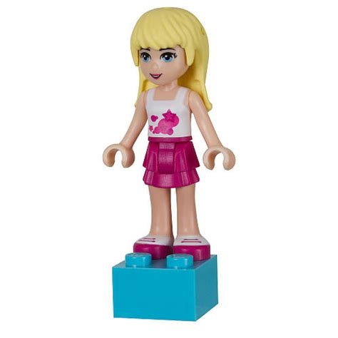 Best Of Pmag Lego Friends And The Problem Of Gendered